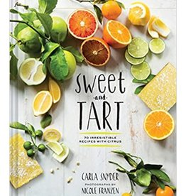Hachette Sweet and Tart
