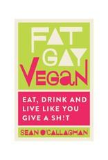 Penguin Random House Fat Gay Vegan