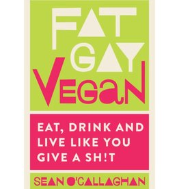 Penguin Random House Fat Gay Vegan