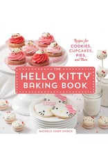 Penguin Random House Hello Kitty Baking