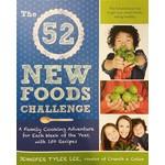 Penguin Random House 52 New Foods Challenge