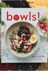 Hachette Bowls!*