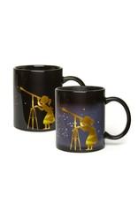 Kikkerland Morph Mug Stargazer