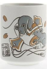 Kotobuki Trading Co. Inc Sushi Cup Fortune Mice