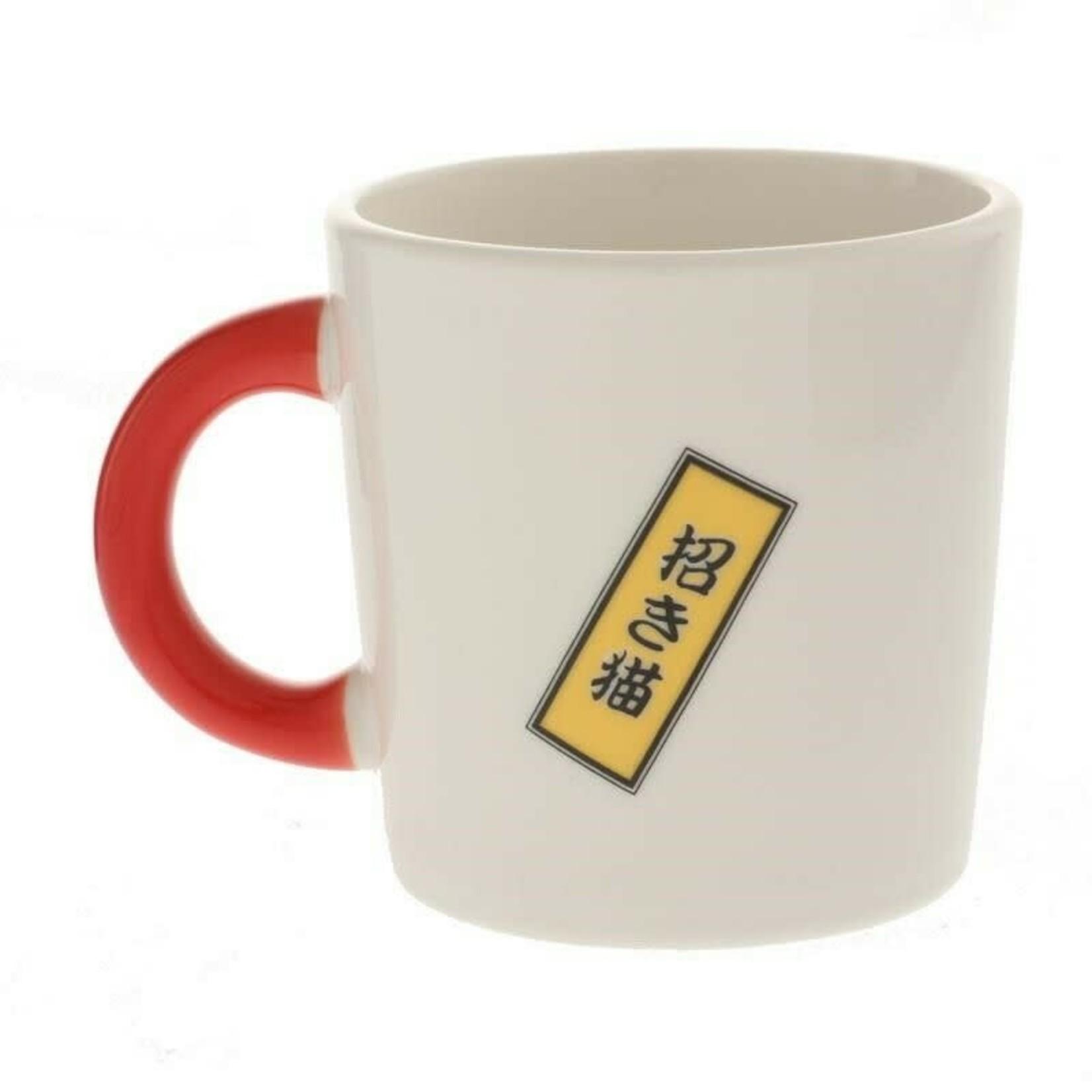 "Kotobuki Trading Co. Inc Mug ""Dento"""