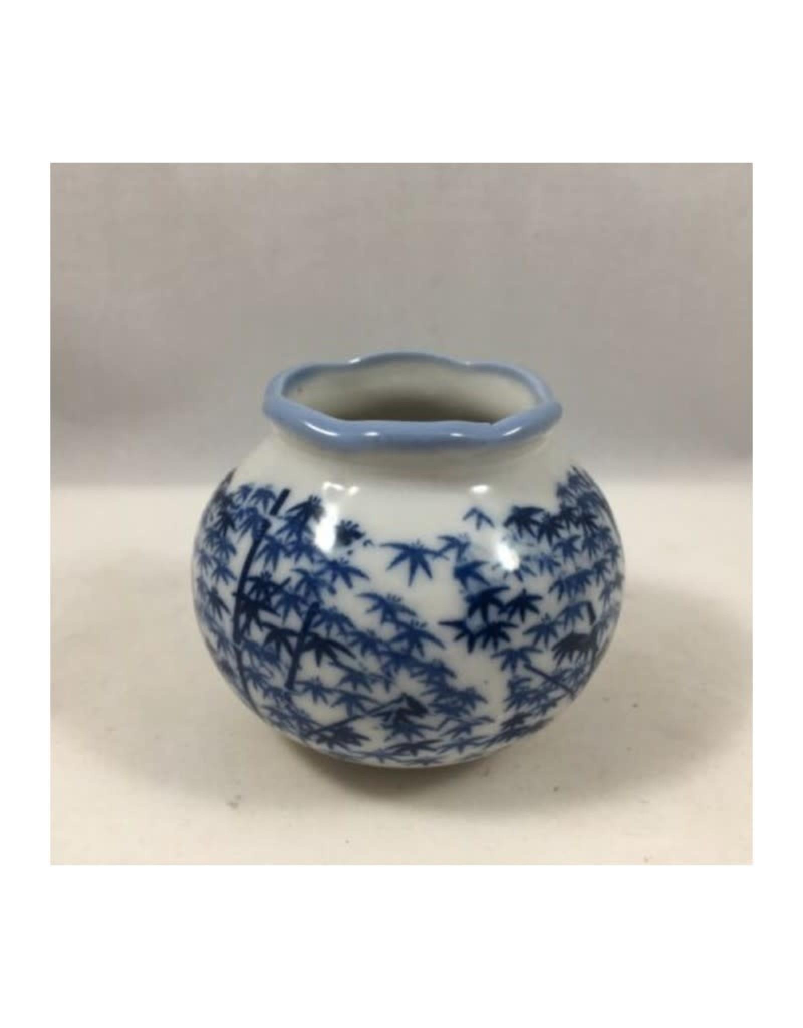 Kotobuki Trading Co. Inc T-Pick Blue Bamboo Grove