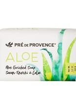 European Soaps Aloe Enriched Soap 150g