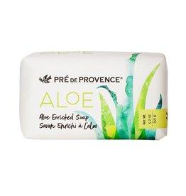Pre de Provence Aloe Enriched Soap 150g