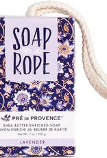 European Soaps Soap on a Rope -