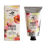 Pre de Provence Rose De Mai Hand Cream 75ML