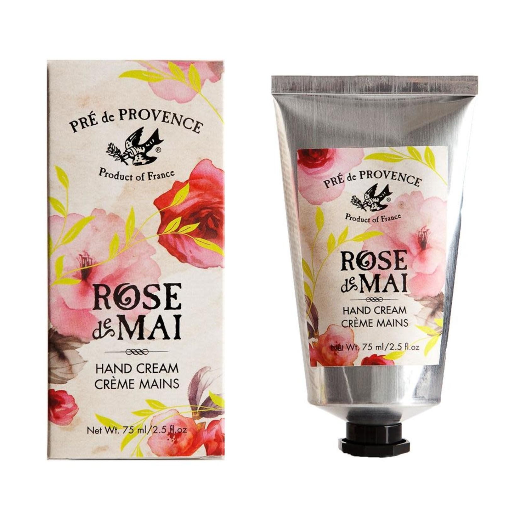 Pre de Provence Rose De Mai Hand Cream 75ML