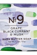 European Soaps MINI SOAP VIA MERCATO 50G
