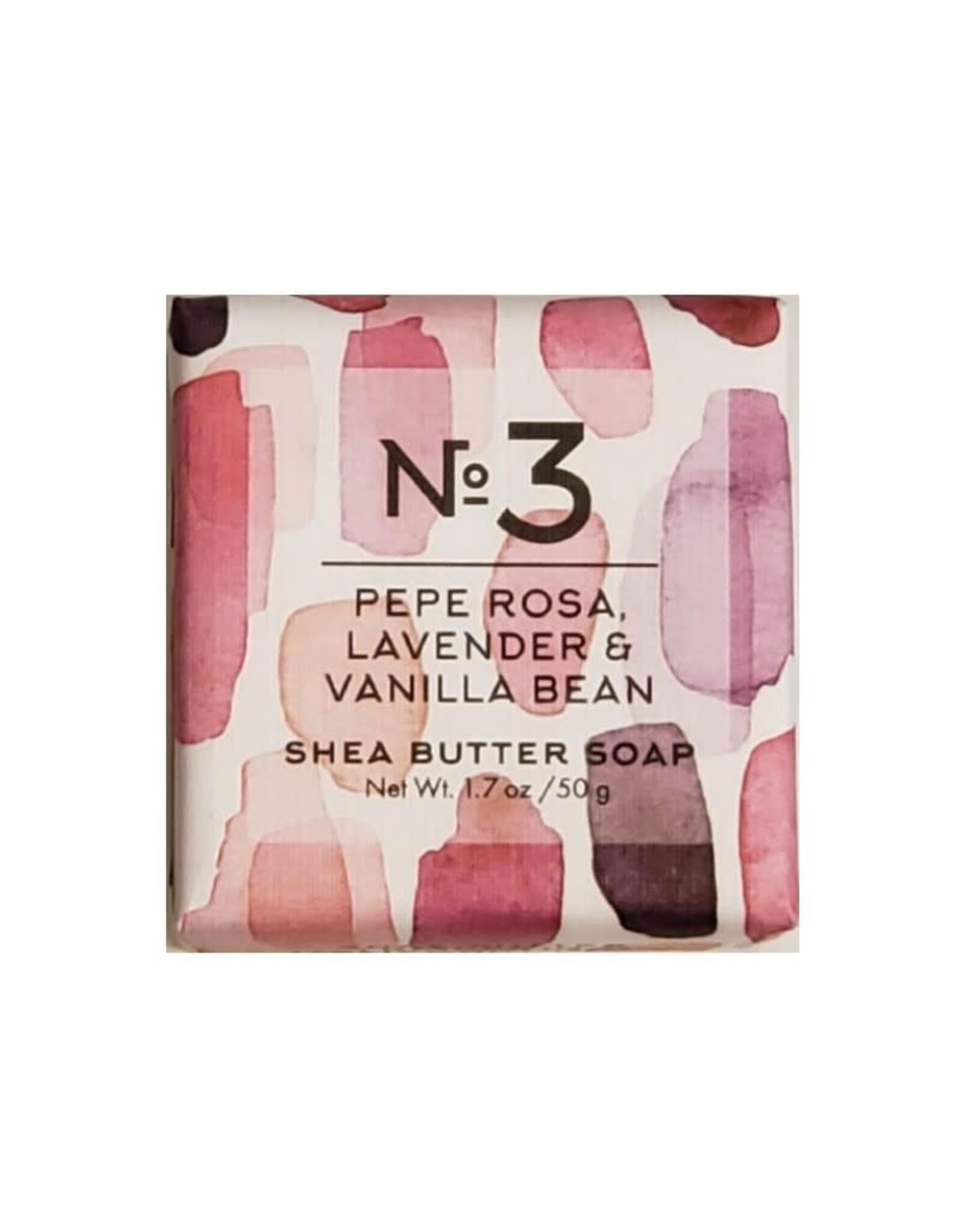 Pre de Provence Mini Soap Via Mercato 50g