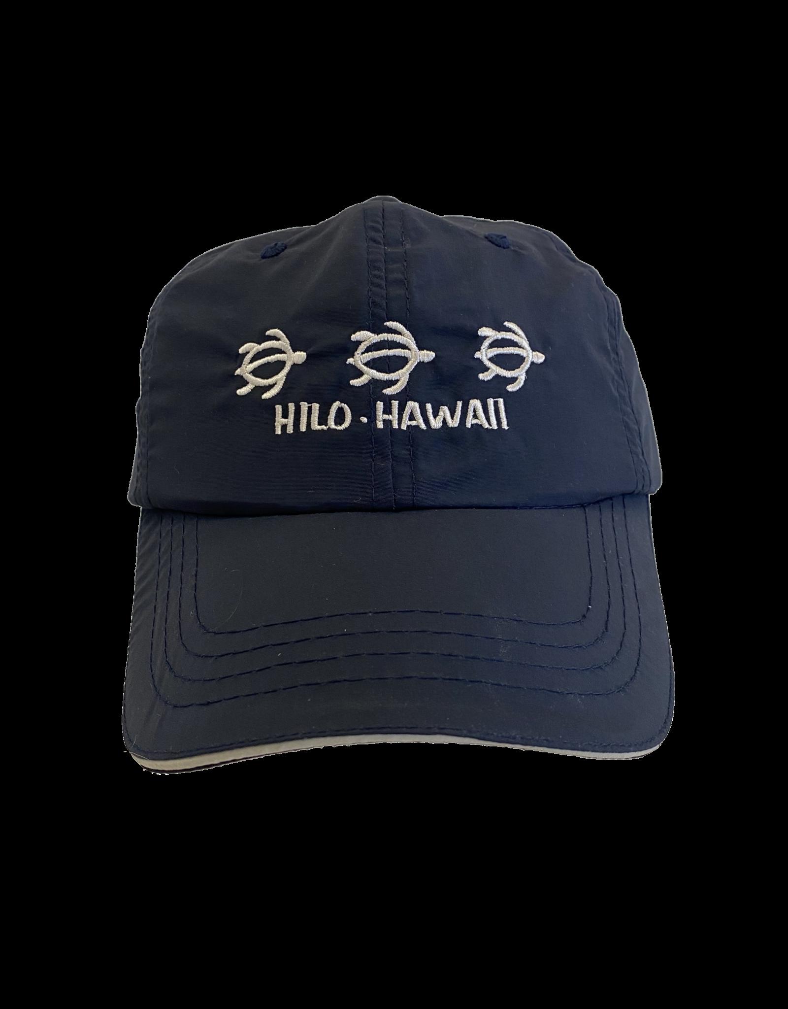 Dorfman Pacific Supplex Baseball Cap
