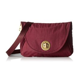 Baggallini Seville Mini in Berry