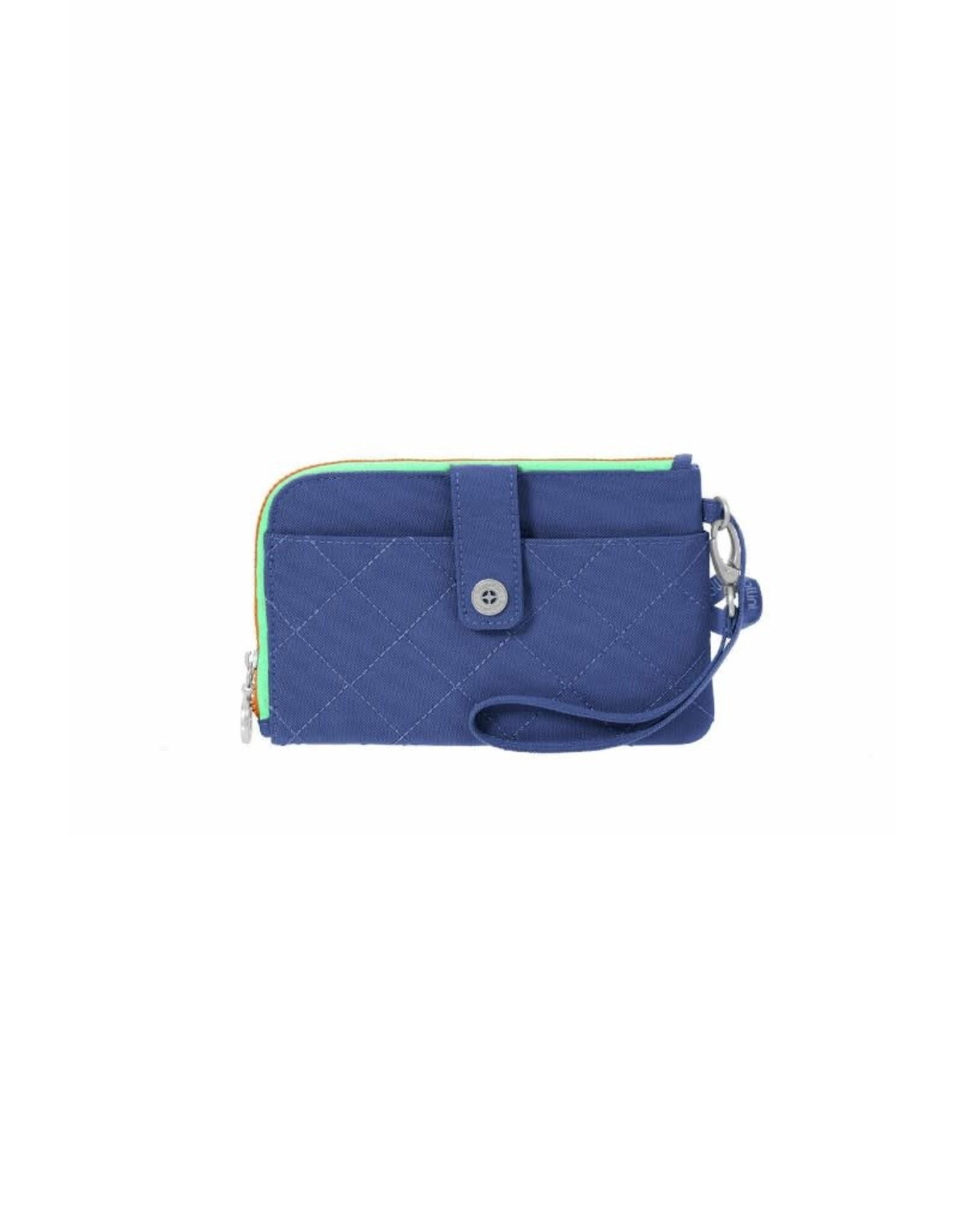 Baggallini RFID Passport & Phone Wristlet