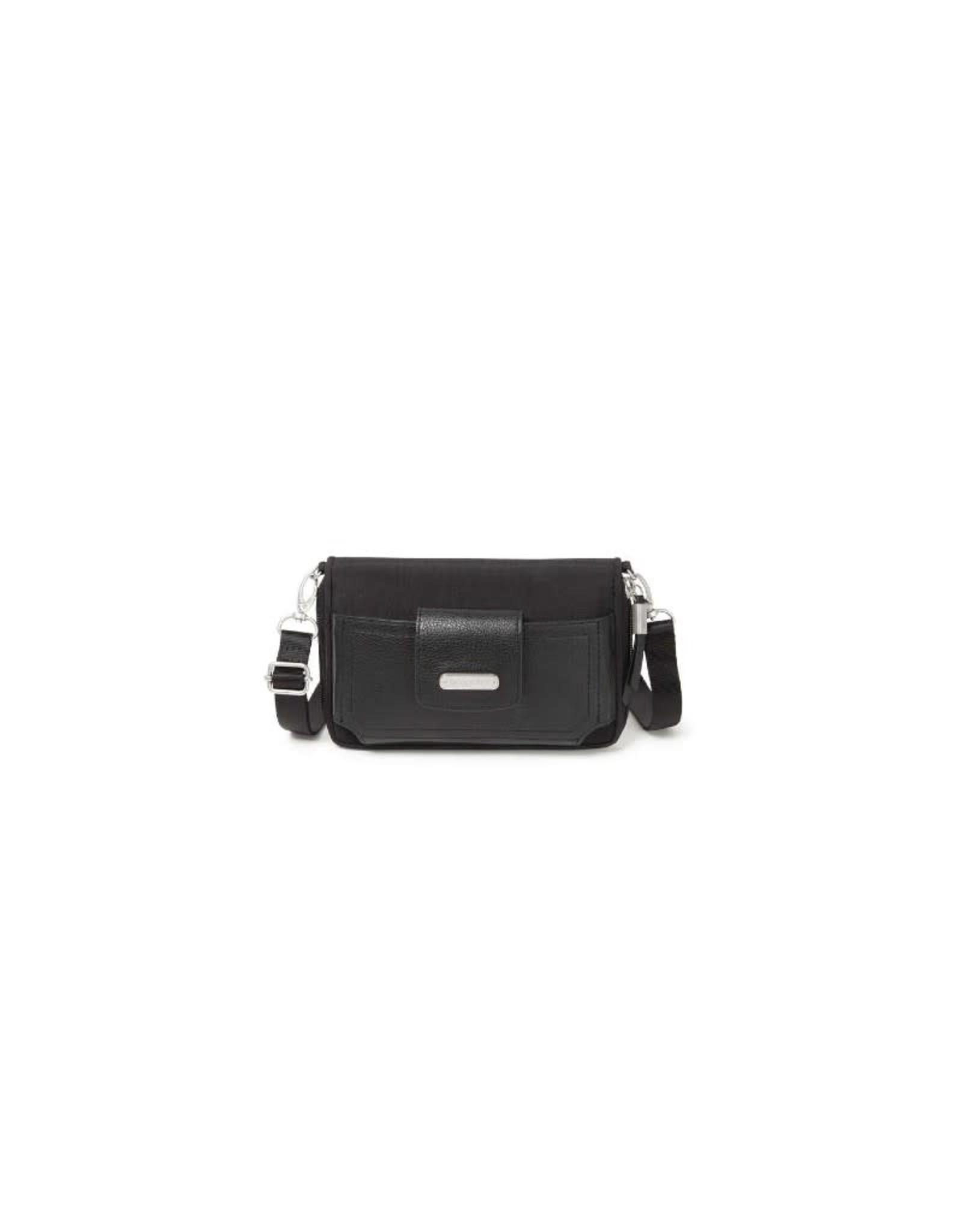 Baggallini RFID Phone Wallet Crossbody