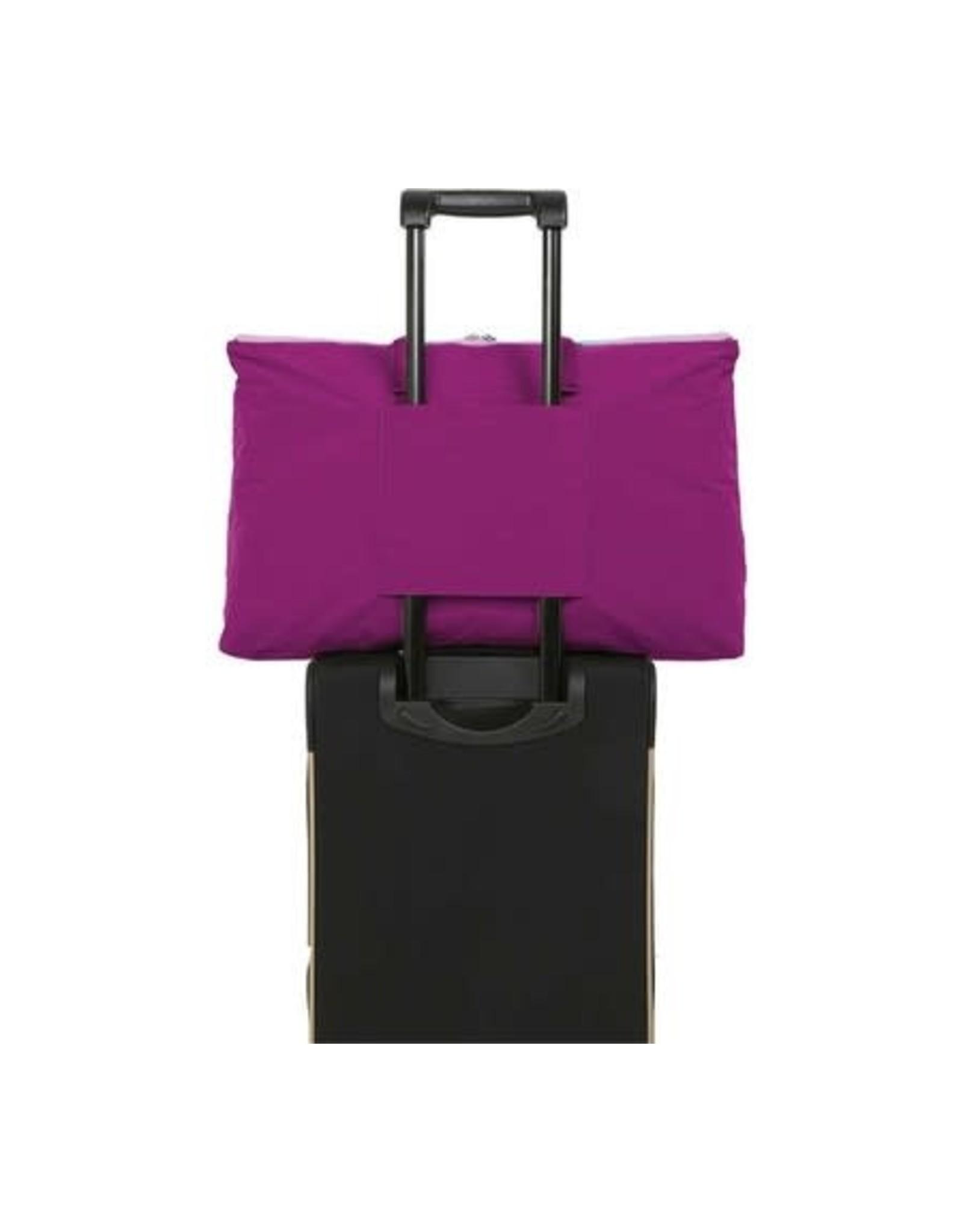 Baggallini Foldable Travel Tote