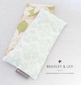 Bradley & Lily Eye Pillow