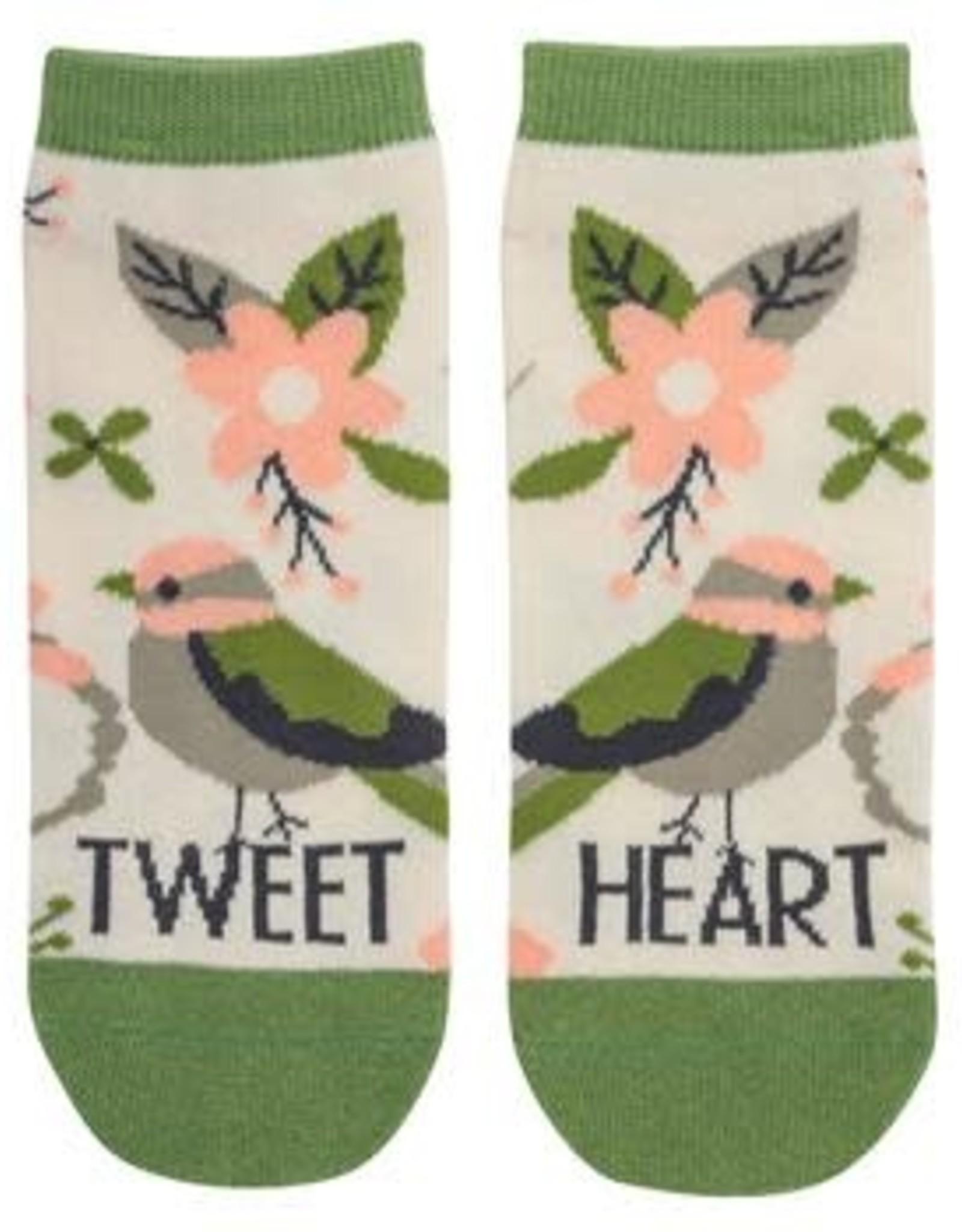 Karma Ankle Socks