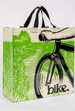 Blue Q Bike Path Shopper