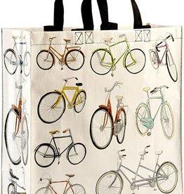 Blue Q Bicycles Shopper