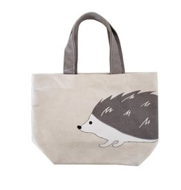 Kotobuki Trading Co. Inc Mini Tote Prickly Hedgehog