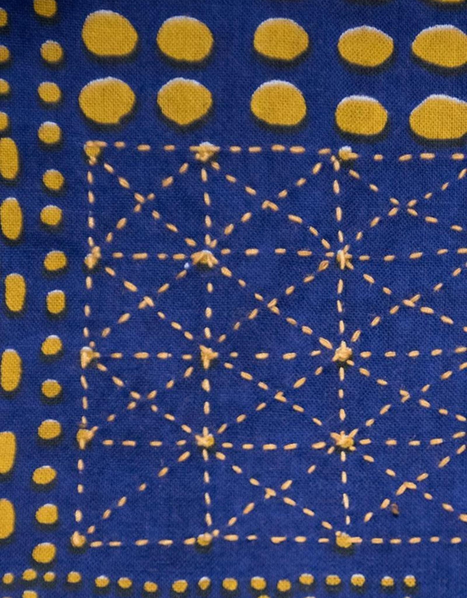 Mata Traders Tassel Tie Dress