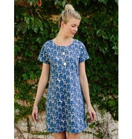 Mata Traders Hudson Shirtdress