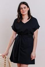 Mata Traders Montrose Tie Dress