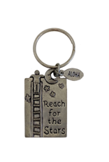 Basic Spirit Reach Stars Contribution Keychain