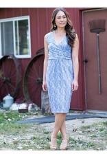 Mata Traders Delia Wrap Dress
