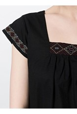 Mata Traders Kira Square Neck top