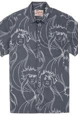 Kahala Kahala Aloha Shirt Goddess