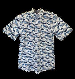 LOFT604 Inc. LOFT604 Shirt Japanese Waves