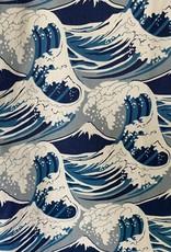 LOFT604 Shirt Japanese Waves