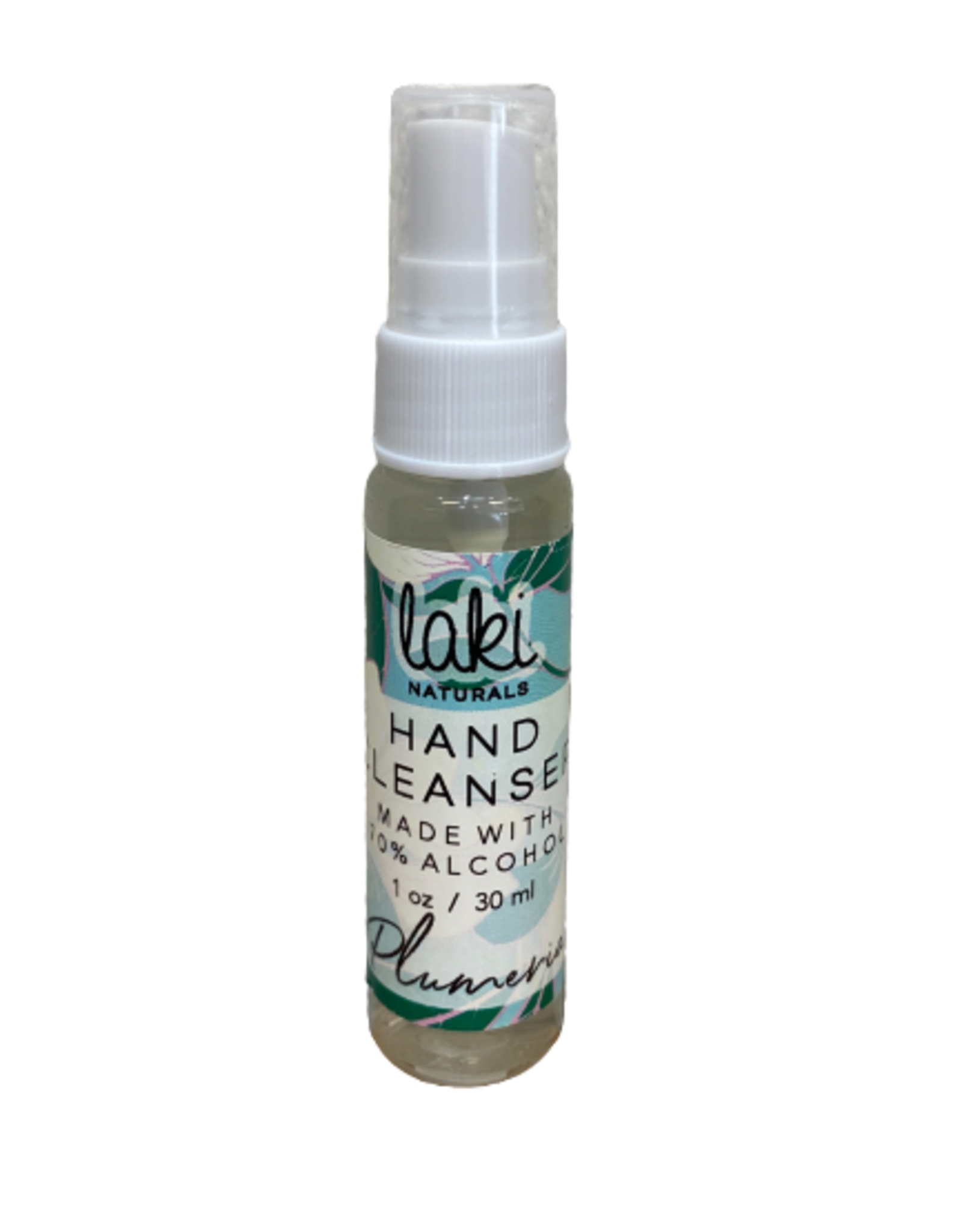 Laki Naturals Hand Cleanser