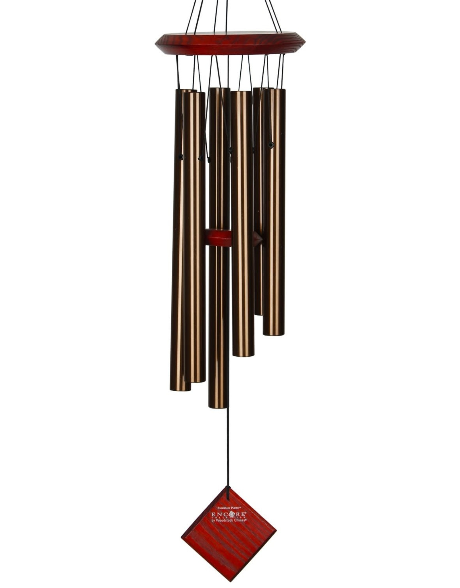 Woodstock Percussion, Inc Chimes of Pluto