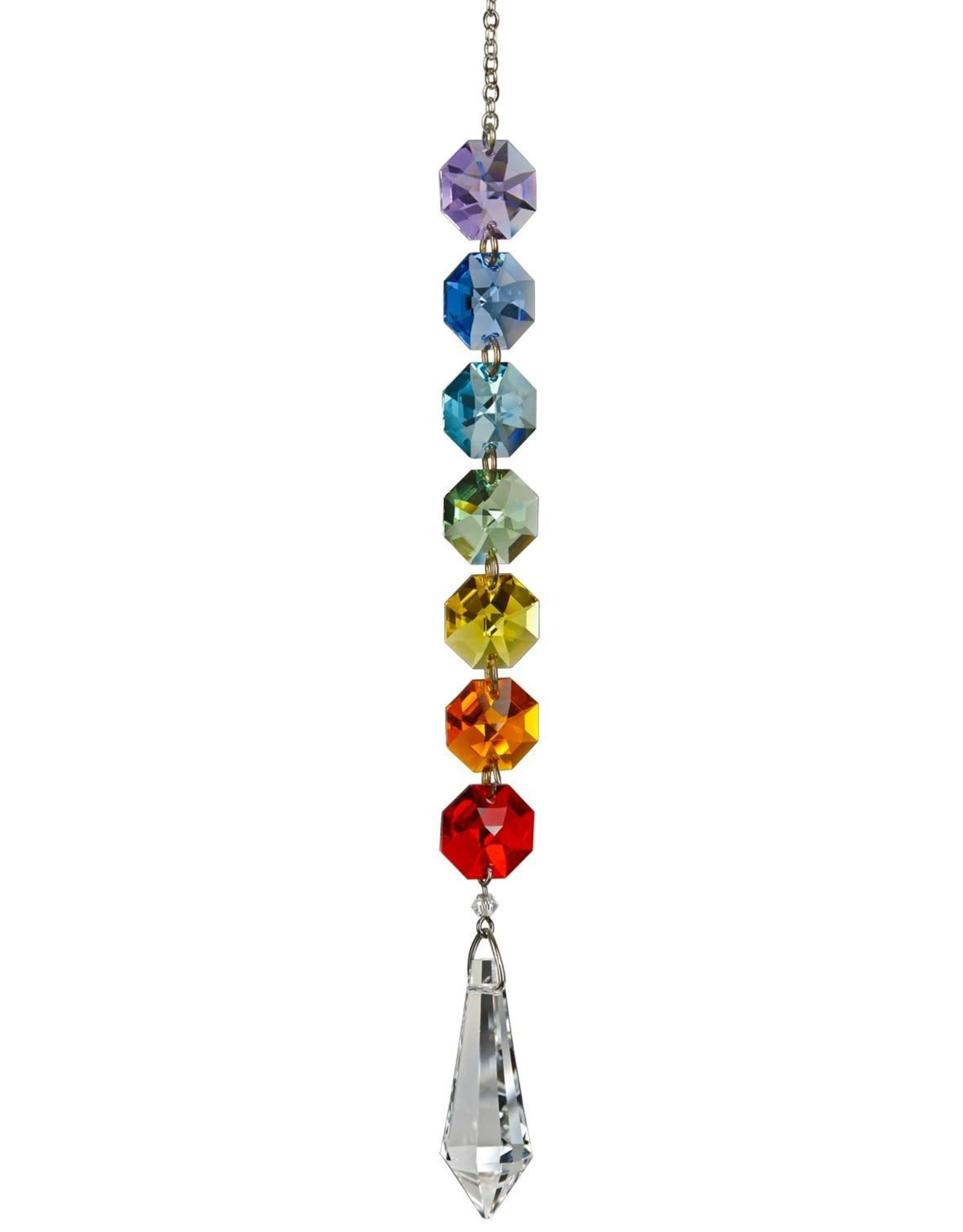 Woodstock Percussion, Inc Crystal Chakra Cascade -
