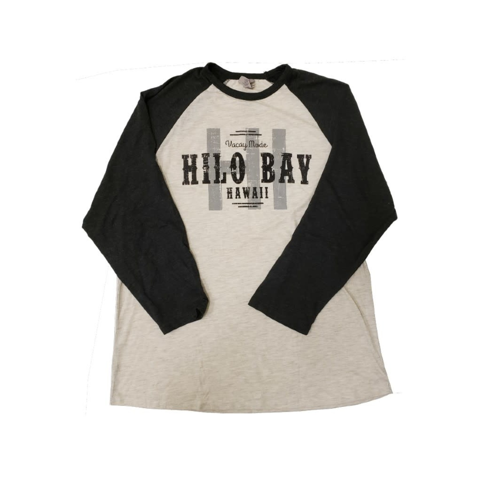 Lone Rock Clothing Pointed Arch Collegiate Longsleeve