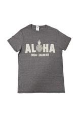 Lone Rock Clothing Pineapple Aloha Tee