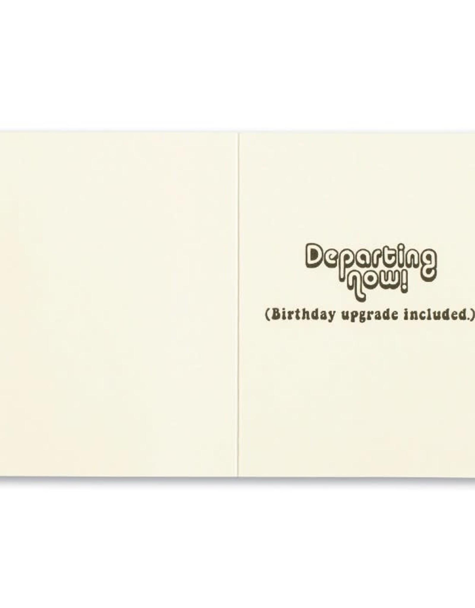 Compendium LM Card Happy Birthday