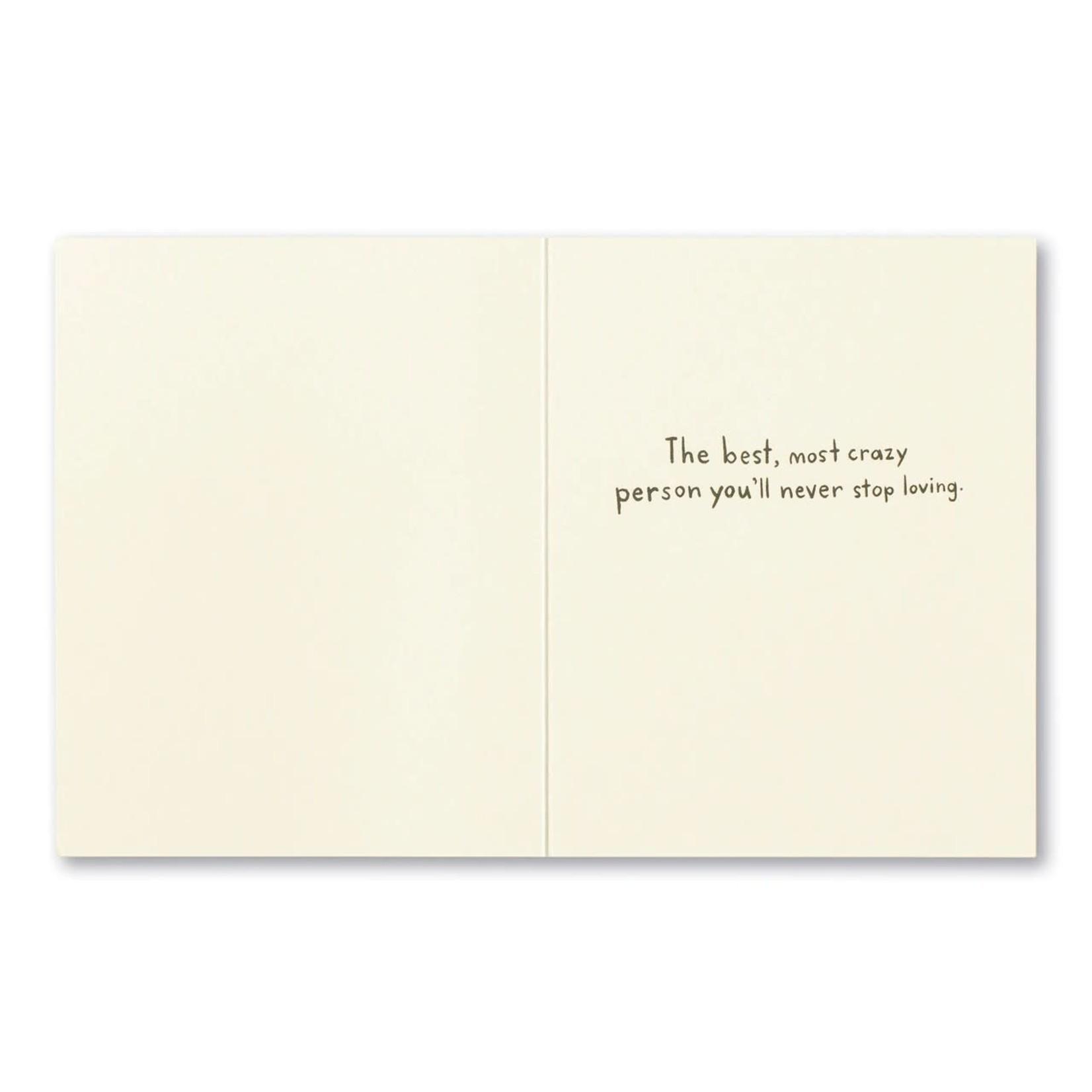 Love Muchly LM Card Newborn