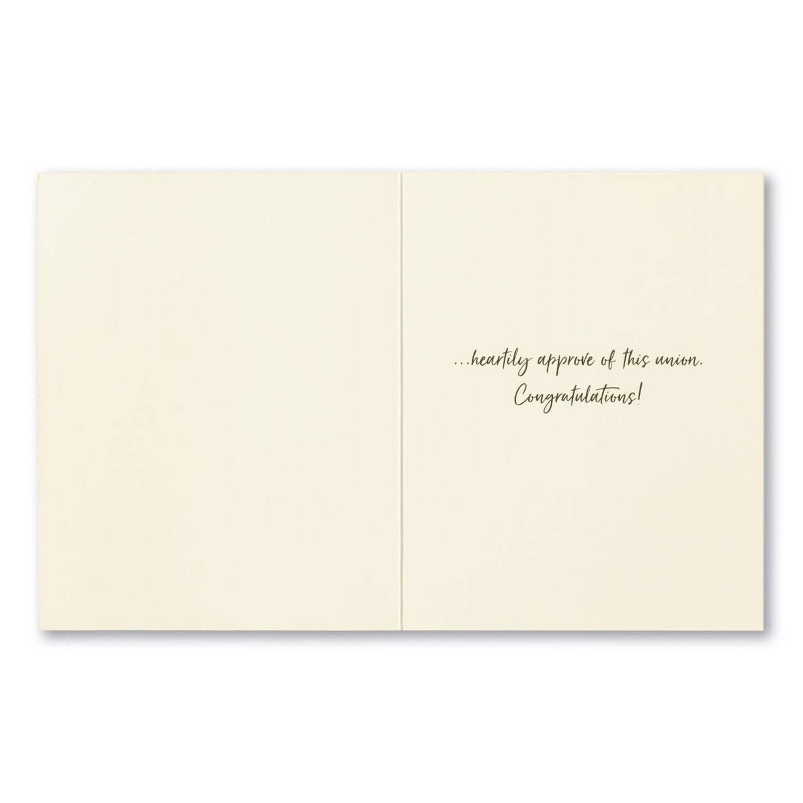 Love Muchly LM Card Wedding