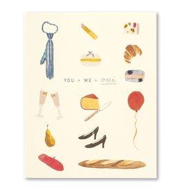 Compendium LM Card Love