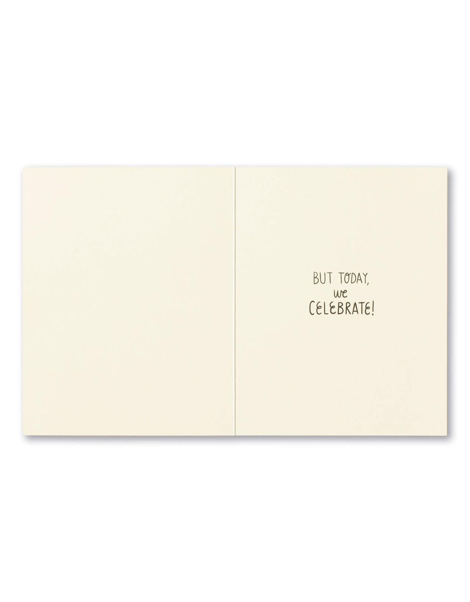 Compendium LM Card Congratulations