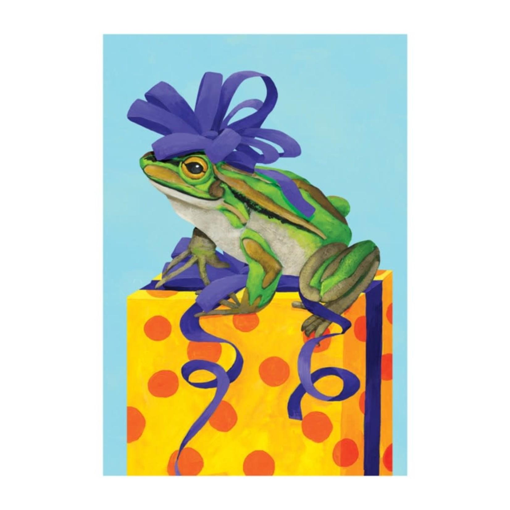 Allport Editions Birthday Card