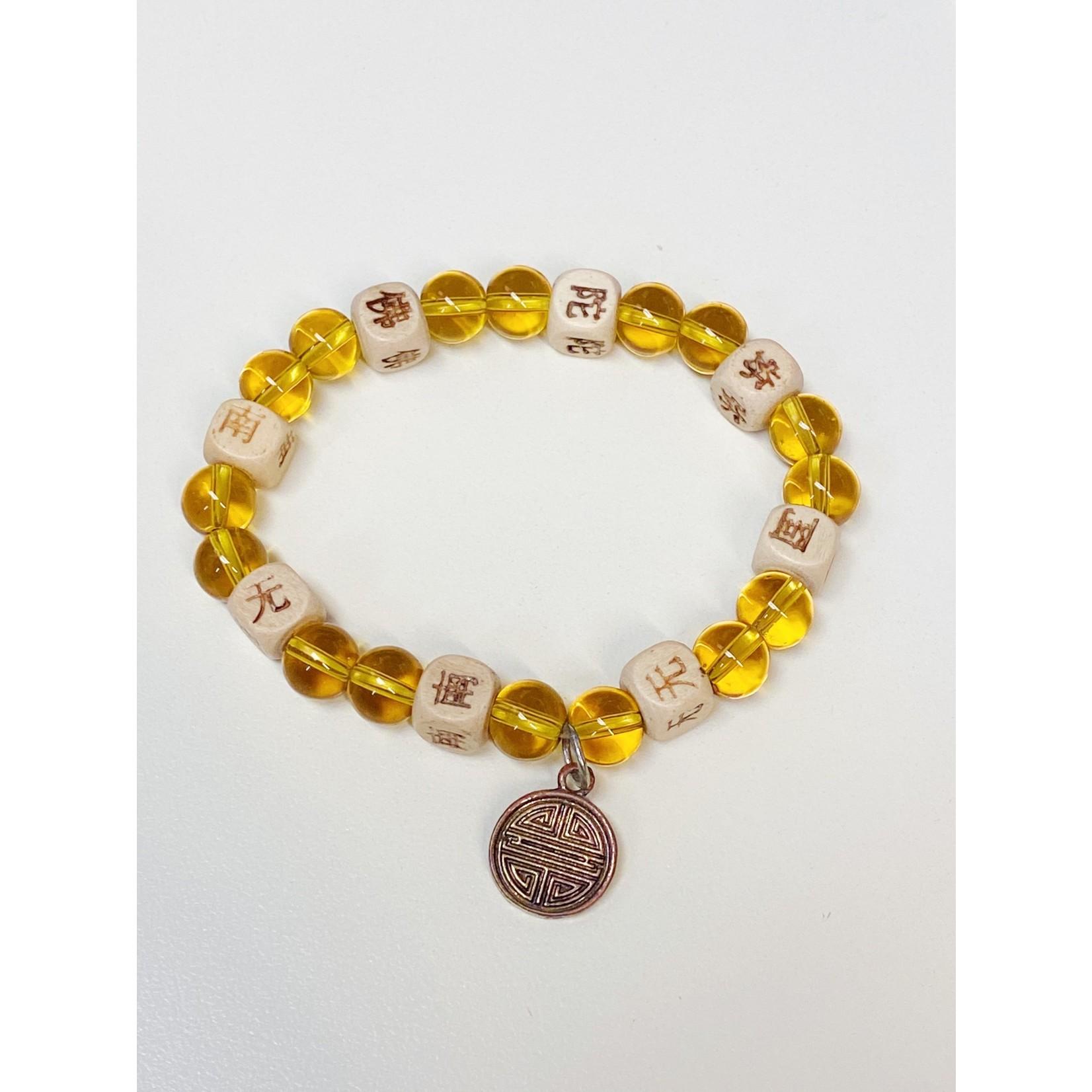Kashu Sales Stretch Zen Bracelet Longevity