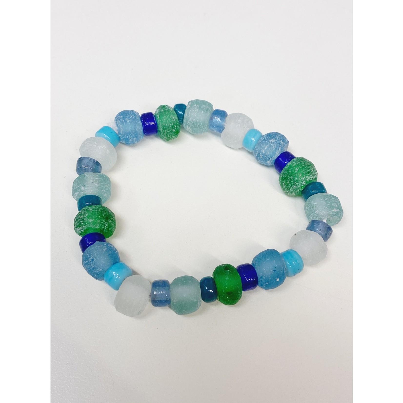 Maka Imports Original Glass Bracelet