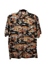 Mr. Hawaii, Inc. Mens Classic Cotton Shirt
